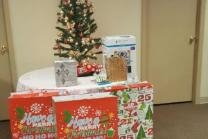 2017 Monarch Holiday Toy Drive